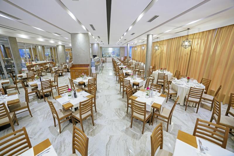 Horizont Hotel Restaurant