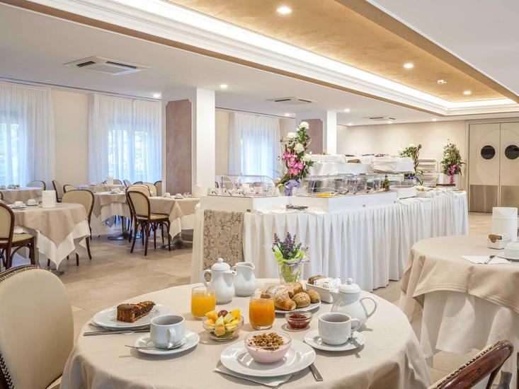 Savoia Terme Restaurant