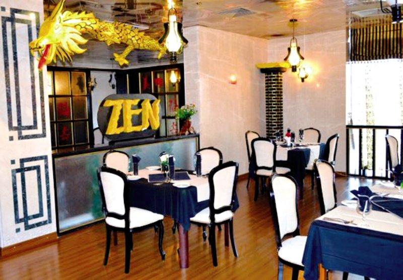Hamdan Plaza Restaurant