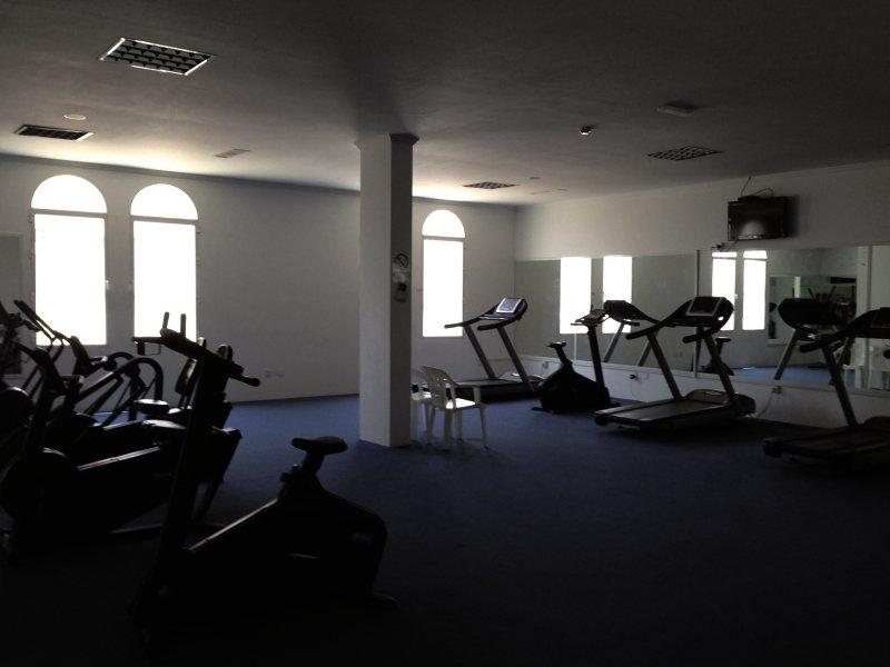 Hamdan Plaza Sport und Freizeit