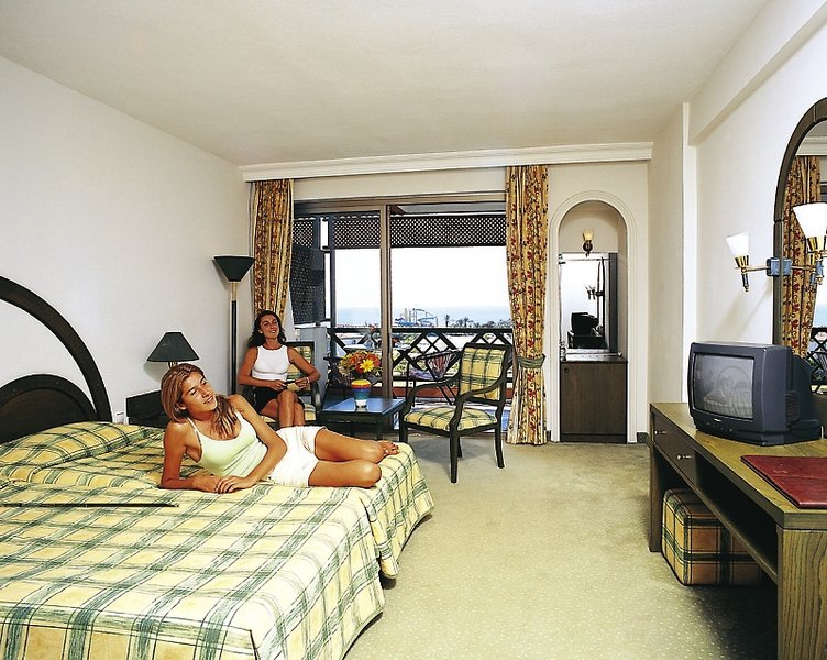 Selge Beach Resort & Spa - Halal Hotel Wohnbeispiel