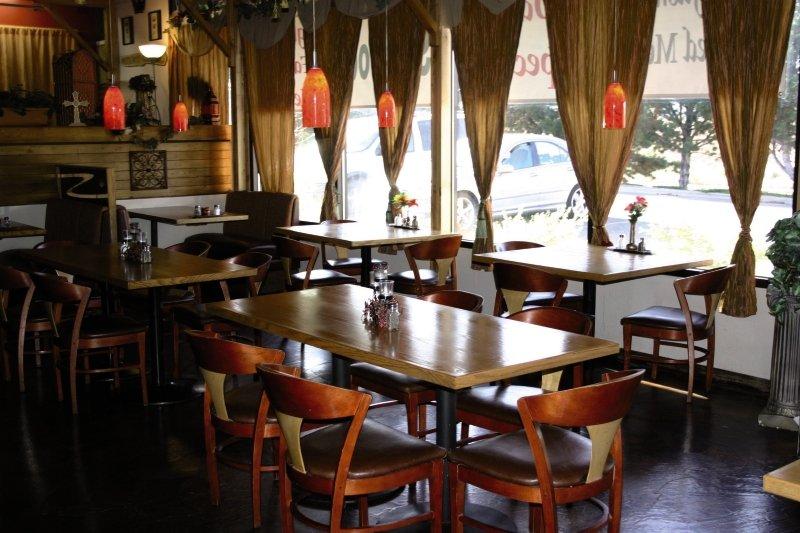 Ramada Cedar City Frühstücksraum