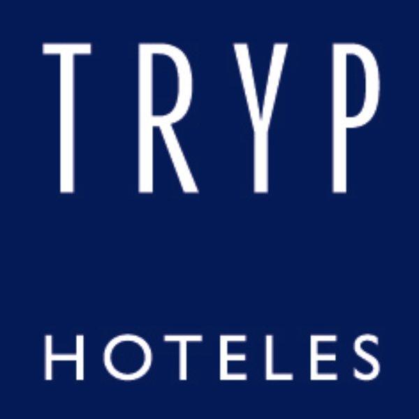 Tryp Alameda Logo