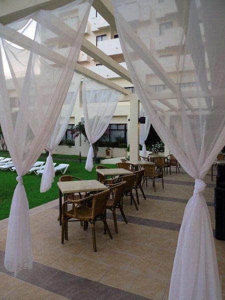 Albufeira Sol Hotel Apartamento & Spa Bar