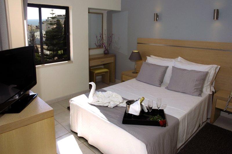 Albufeira Sol Hotel Apartamento & Spa Wohnbeispiel