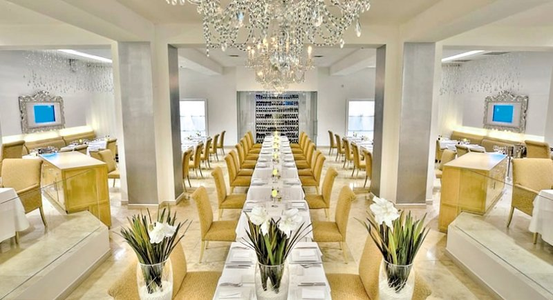 Le Blanc Spa & Resort - Erwachsenenhotel Restaurant