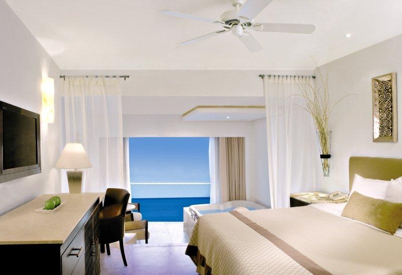 Le Blanc Spa & Resort - Erwachsenenhotel Wohnbeispiel