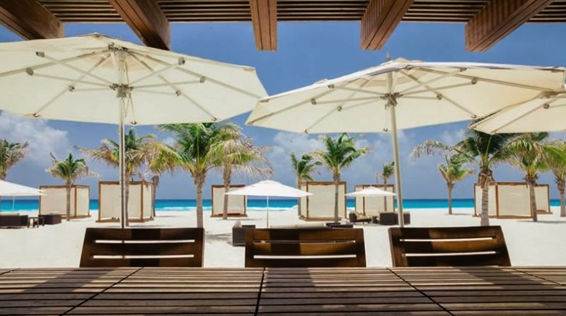 Le Blanc Spa & Resort - Erwachsenenhotel Bar