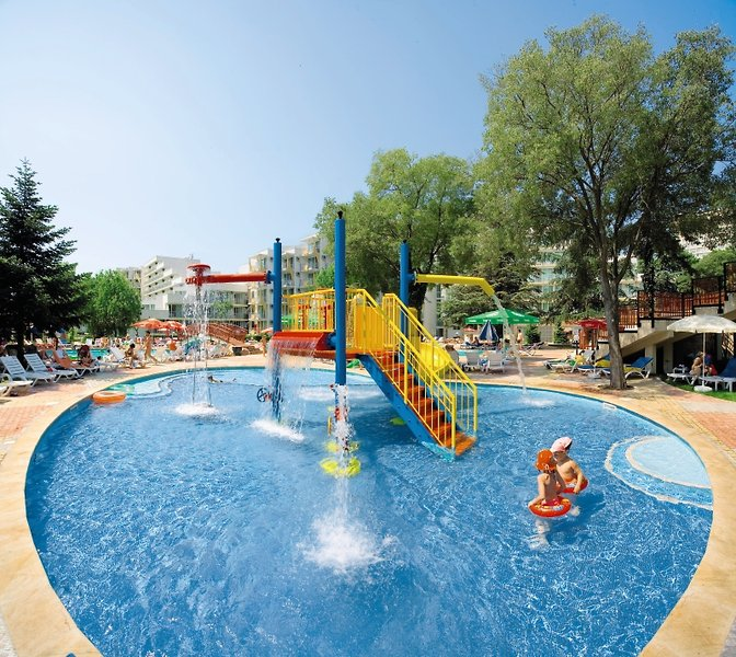 Laguna Mare & Laguna Garden - Laguna Garden Pool