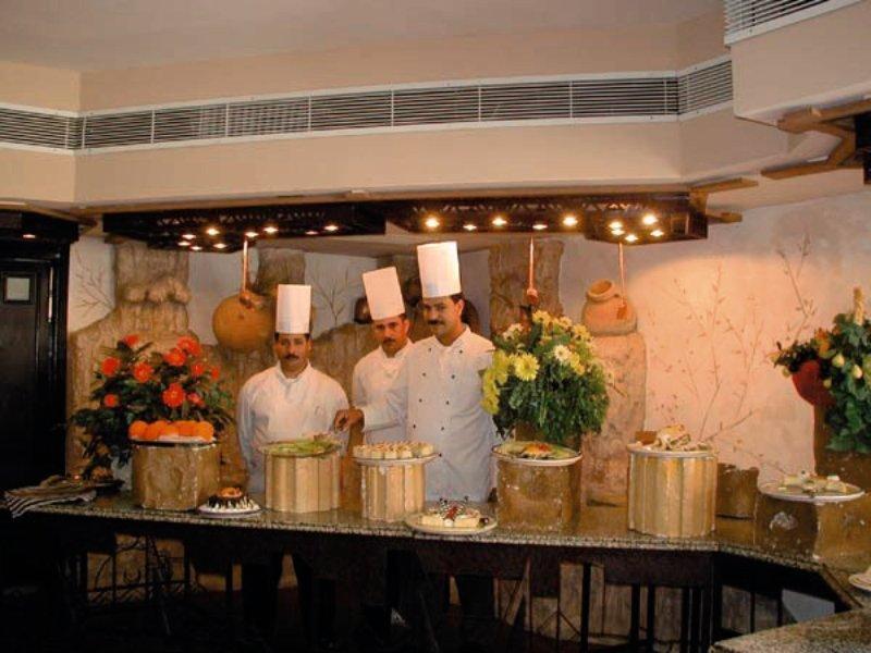 Kahramana Restaurant