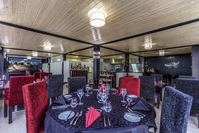 Albufeira Sol Hotel Apartamento & Spa Restaurant