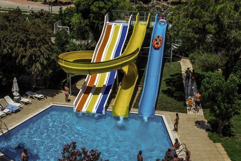 Serra Park  Sport und Freizeit
