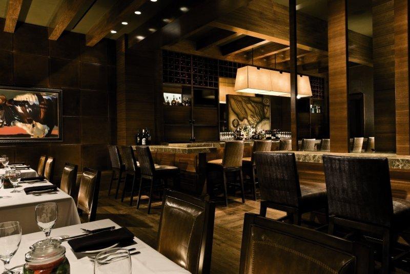 Omni Dallas Restaurant
