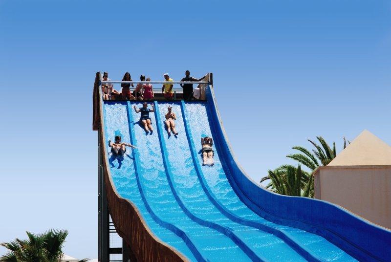 HL Club Playa Blanca Sport und Freizeit