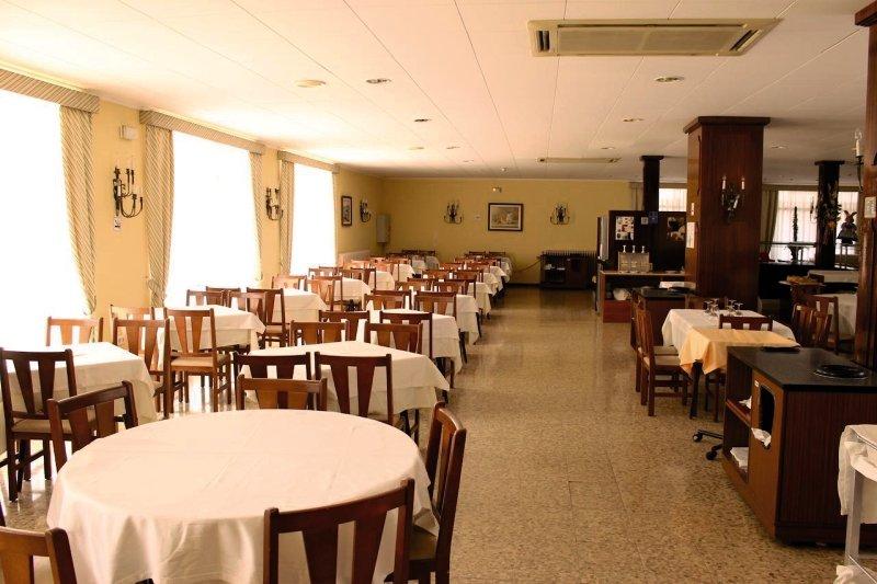 Checkin Pineda Restaurant