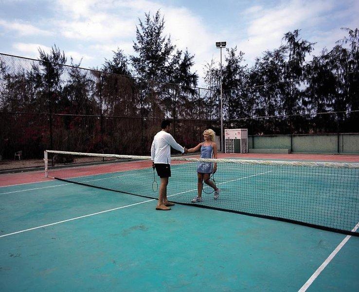Al Madinah Holiday Sport und Freizeit