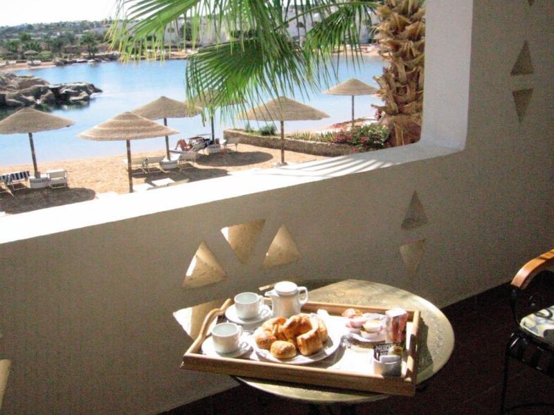 Domina Coral Bay King´s Lake Resort Restaurant