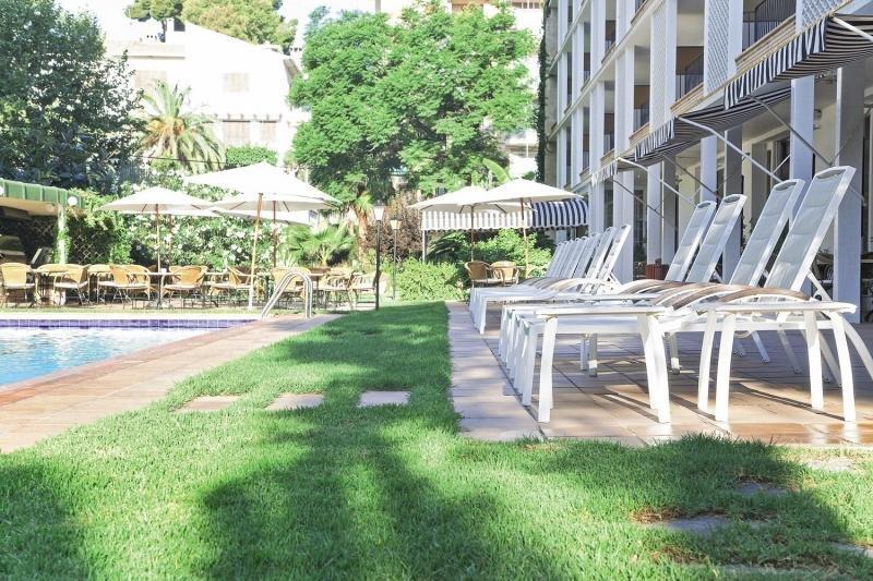 Araxa Garten
