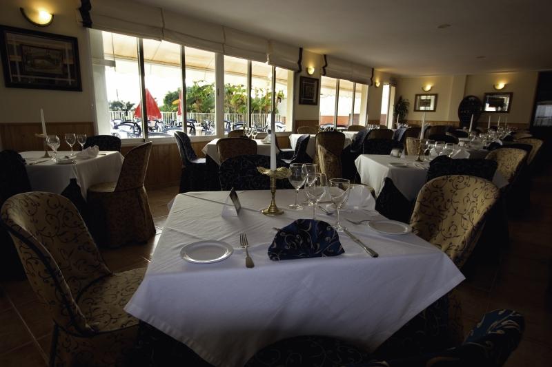 Al Andalus Restaurant
