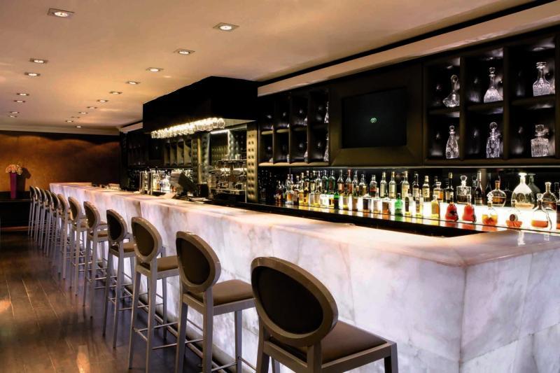 Sofitel Brussels Le Louise Bar