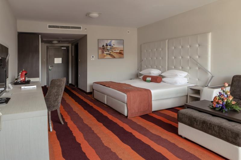 International Casino & Tower Suites Wohnbeispiel