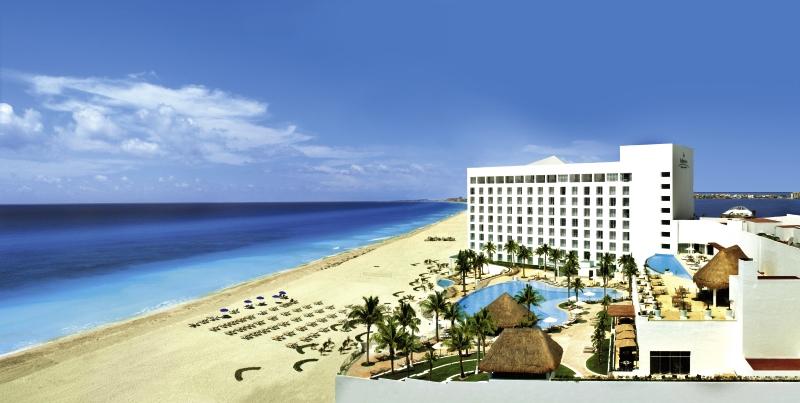 Le Blanc Spa & Resort - Erwachsenenhotel Außenaufnahme