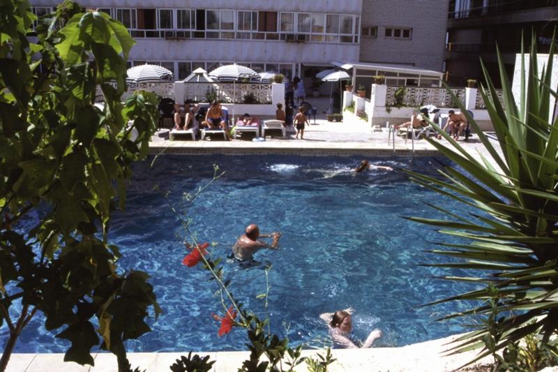 Magic Villa Del Mar Pool
