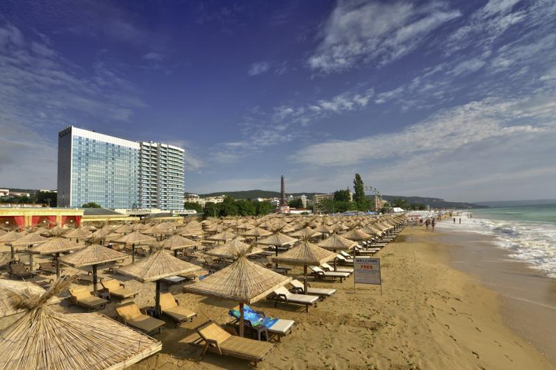 International Casino & Tower Suites Strand