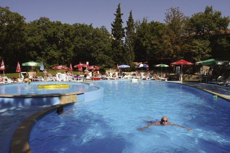 Preslav Goldstrand Pool