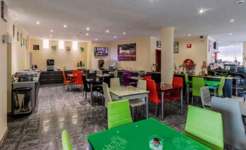 Slina Hotel Sport und Freizeit