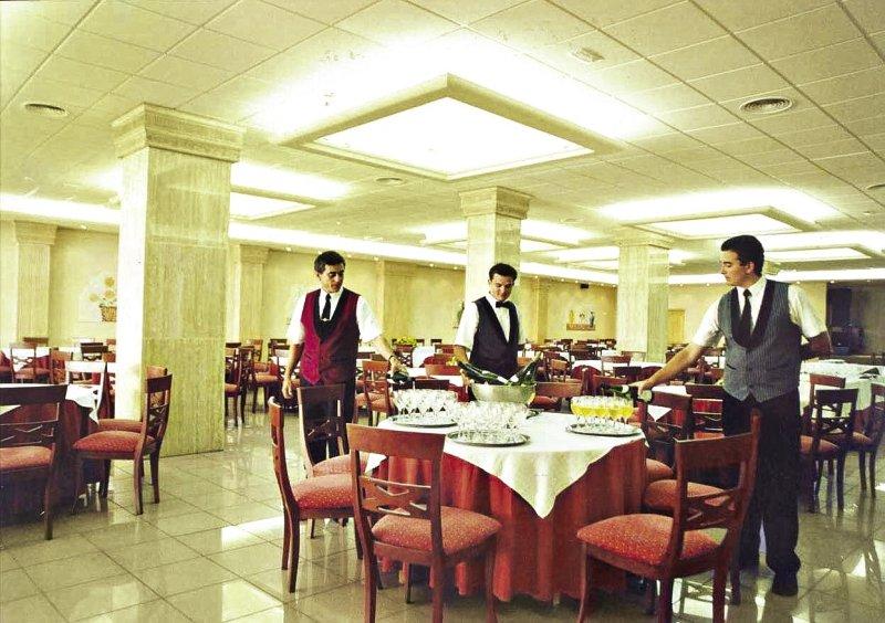 Urban Dream Torrox Costa Restaurant