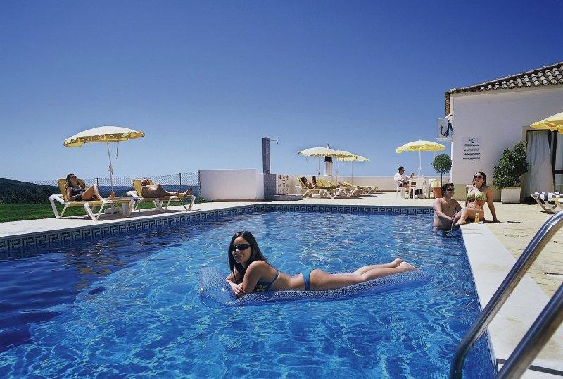 Alte Pool