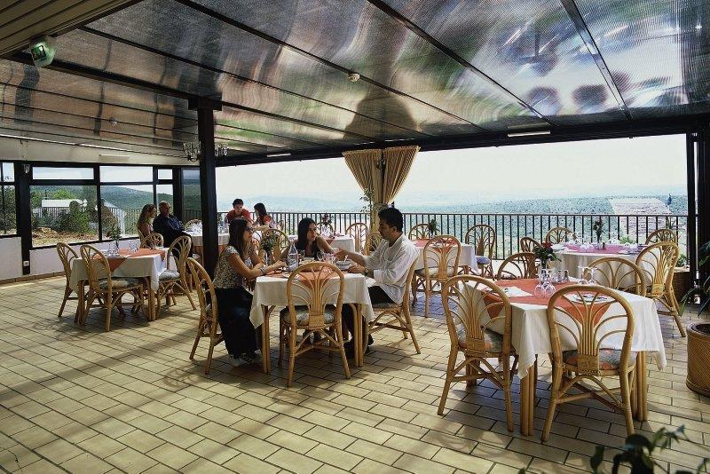Alte Restaurant