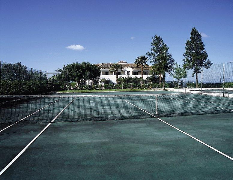 Alte Sport und Freizeit