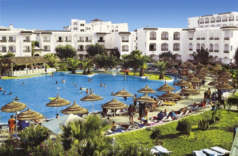 Hotel Palmyra Aquapark  Außenaufnahme