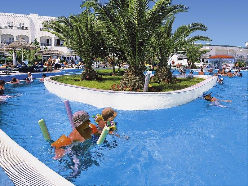 Hotel Palmyra Aquapark  Pool