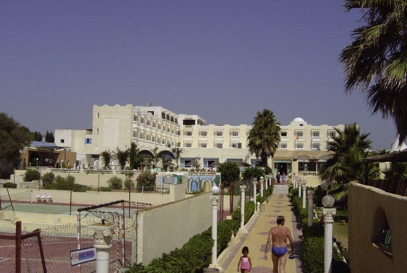 La Playa Hotel Club - Erwachsenenhotel Außenaufnahme