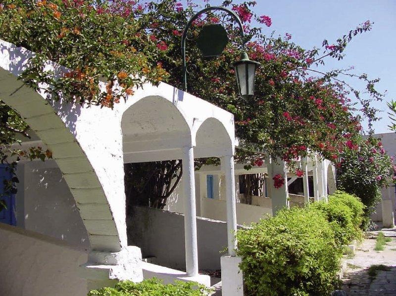La Playa Hotel Club - Erwachsenenhotel Wohnbeispiel