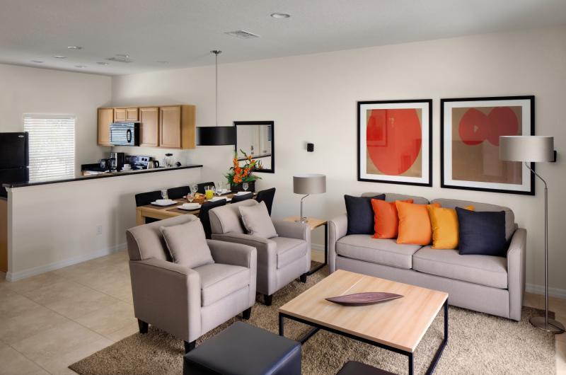 Encantada a CLC World Resort Lounge/Empfang