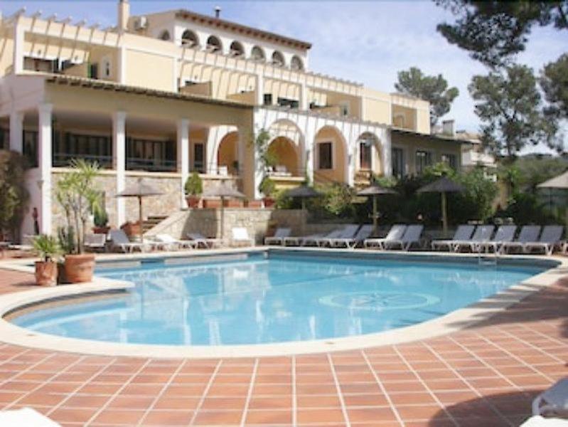 Hotel Bahia Pool