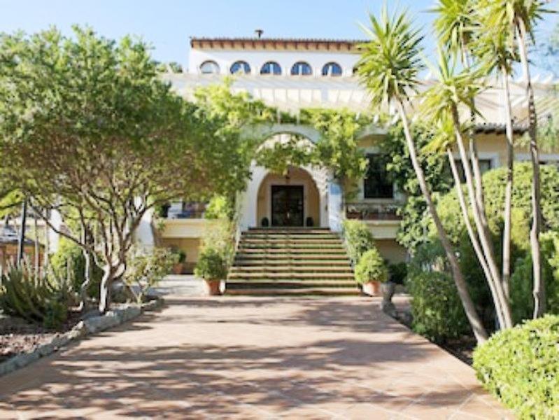 Hotel Bahia Außenaufnahme