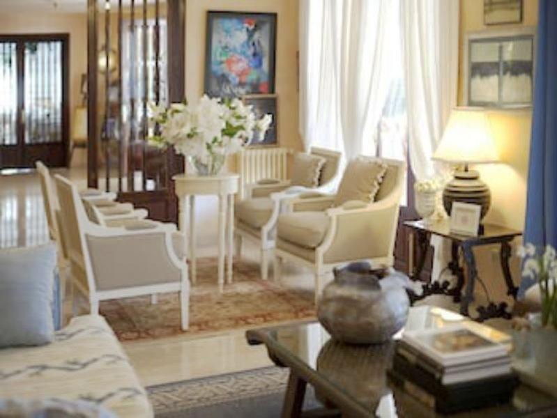 Hotel Bahia Restaurant