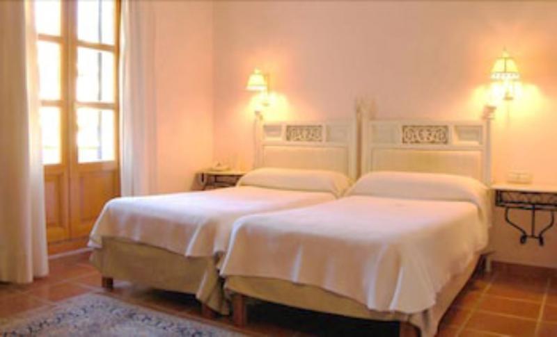 Hotel Bahia Wohnbeispiel