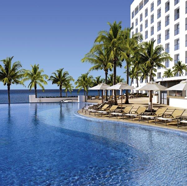 Le Blanc Spa & Resort - Erwachsenenhotel Pool