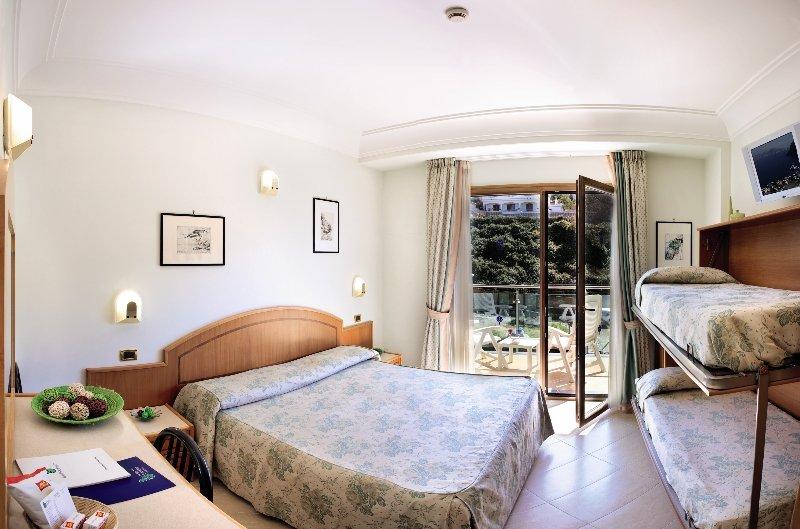 Comfort Hotel Gardenia Sorrento Coast Wohnbeispiel