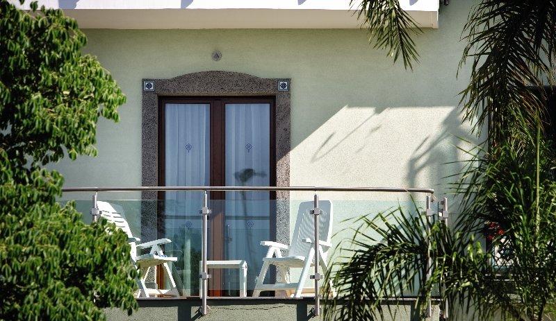 Comfort Hotel Gardenia Sorrento Coast Terrasse