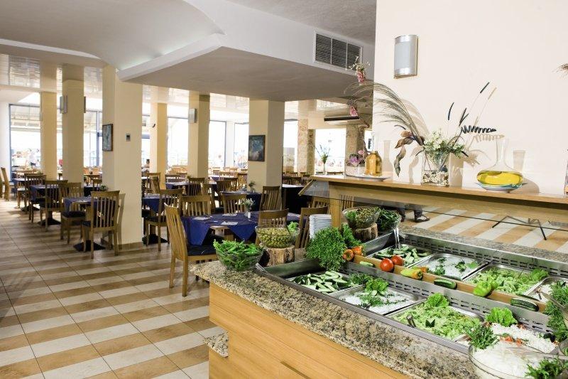 Mura Frühstücksraum
