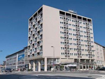 Urlaub im Wyndham Köln - hier günstig online buchen