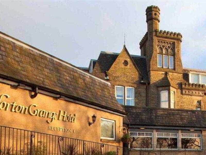 Urlaub im Mercure Manchester Norton Grange Hotel & Spa - hier günstig online buchen