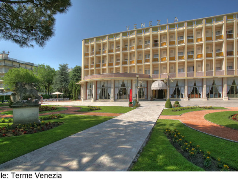 Urlaub im Venezia Terme - hier günstig online buchen